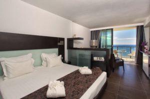Kamer in het Jupiter Algarve Hotel